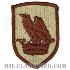 ワシントン州防衛隊(Washington State Guard)[デザート/メロウエッジ/パッチ]の画像
