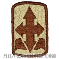 第29歩兵旅団戦闘団(29th Infantry Brigade Combat Team)[デザート/メロウエッジ/パッチ]の画像