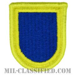 第504空挺歩兵連隊(504th Parachute Infantry Regiment)[カラー/メロウエッジ/ベレーフラッシュパッチ]の画像