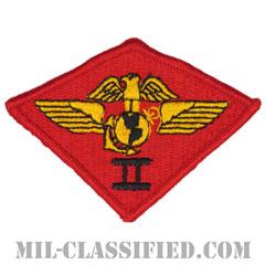 第2海兵航空団(2nd Marine Aircraft Wing)[カラー/メロウエッジ/パッチ]の画像