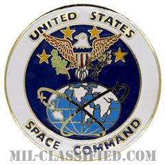 宇宙軍章(United States Space Command)[カラー/バッジ]の画像