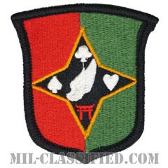 第101維持旅団 試作品(101st Sustainment Brigade, Prototype)[カラー/メロウエッジ/パッチ]の画像