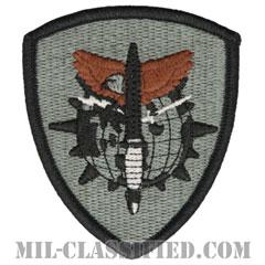 太平洋特殊作戦軍 試作品(Special Operations Command, Pacific, Prototype)[UCP(ACU)/メロウエッジ/ベルクロ付パッチ]の画像