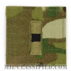 准尉 (WO1)(Warrant Officer (WO1))[OCP/階級章/ベルクロ付パッチ]の画像