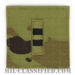 准尉 (CW2)(Chief Warrant Officer 2 (CW2))[OCP/階級章/ベルクロ付パッチ]の画像