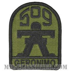第509歩兵連隊(509th Infantry Regiment)[サブデュード/メロウエッジ/パッチ]の画像