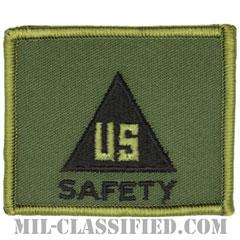 民間・軍属・非戦闘員(安保)(Safety, Civilians, Nonconbatant)[サブデュード/メロウエッジ/パッチ]の画像