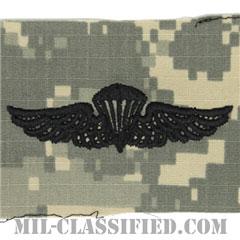 Naval Parachutists[UCP(ACU)/パッチ]の画像