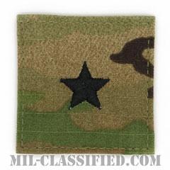 准将(Brigadier General (BG))[OCP/階級章/ベルクロ付パッチ]の画像