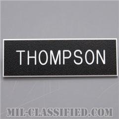 THOMPSON [アメリカ陸軍用ネームプレート(名札)]画像