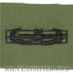 戦闘行動章 (ファースト) 試作品(Combat Action Badge (CAB), First Award, Prototype)[サブデュード/パッチ]の画像