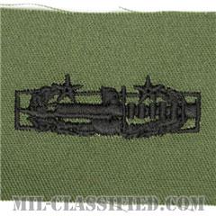 戦闘行動章 (サード) 試作品(Combat Action Badge (CAB), Third Award, Prototype)[サブデュード/パッチ]の画像