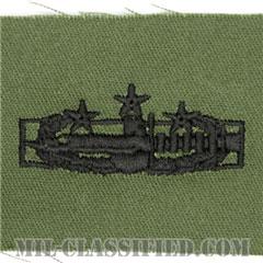 戦闘行動章 (フォース) 試作品(Combat Action Badge (CAB), Fourth Award, Prototype)[サブデュード/パッチ]の画像