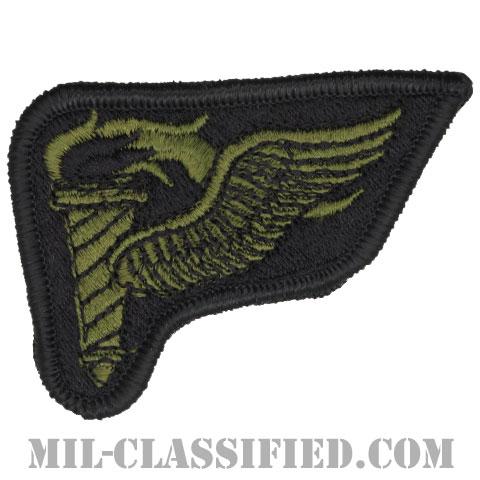 先導降下員章 (パスファインダー)(Pathfinder Badge)[サブデュード/メロウエッジ/パッチ/1点物]の画像