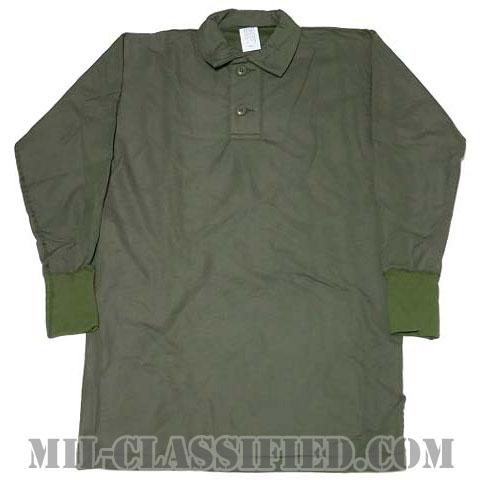 米軍 スリーピングシャツ サイズS 1969年ロットの画像