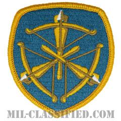 射撃部隊(Marksmanship Unit)[カラー/メロウエッジ/パッチ]の画像