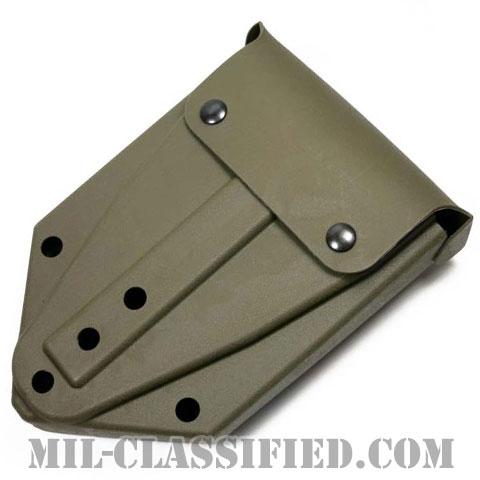 米軍 ラバー イントレンチングツール (三つ折シャベル) ケースの画像