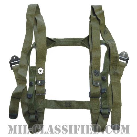 米軍 M1956/M56 スリーピングバッグ キャリングストラップの画像