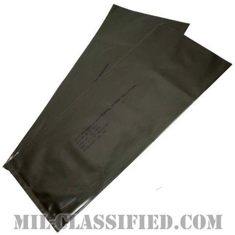 米軍 多目的 防水バッグ 1988年ロット 2枚セットの画像