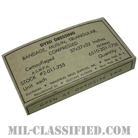 米軍 バンデージ(三角巾)の画像