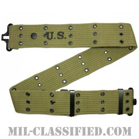 米軍 M1936/M36 カーキ ピストルベルト Mサイズ/Lサイズ [レプリカ]の画像