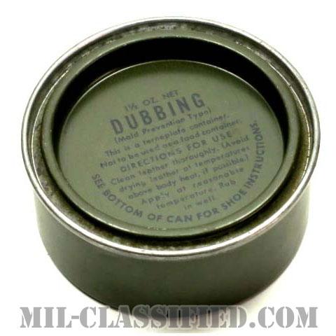 米軍 WWII シューズ ダビング (SHOES DUBBING) ブーツ用防水剤の画像