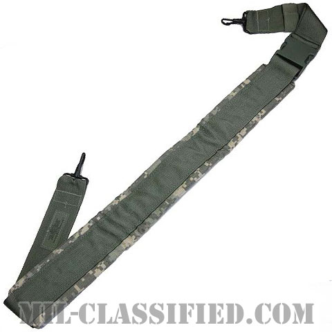 米軍 MOLLE II ACU アーモケース スリング (汎用スリング)の画像
