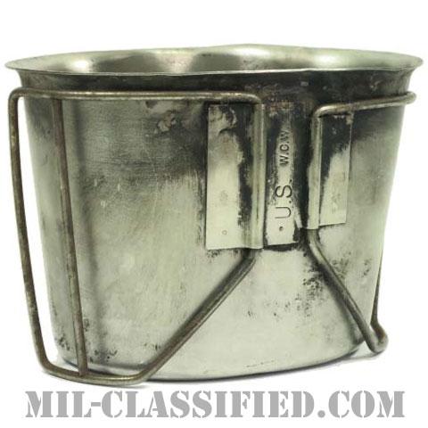 米軍 ワイヤーハンドル キャンティーンカップ [中古1点物]の画像
