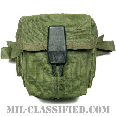 米軍 M1967/M67 M16 20連マガジン用アムニッションポーチ [中古1点物]の画像