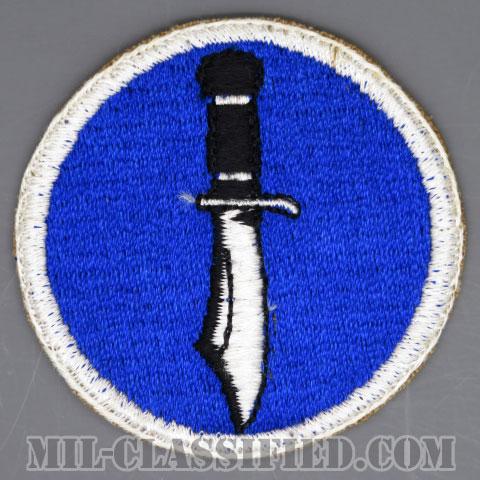 第1特殊任務部隊キスカタスクフォース(Kiska Task Force, First Special Service Force)[カラー/カットエッジ/パッチ/1点物]の画像