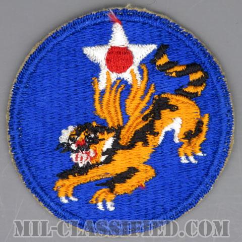 第14空軍(14th Air Force)[カラー/カットエッジ/パッチ/1点物]の画像