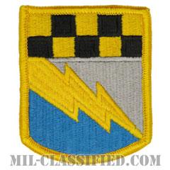 第525遠征軍事情報旅団(525th Expeditionary Military Intelligence Brigade)[カラー/メロウエッジ/パッチ]の画像