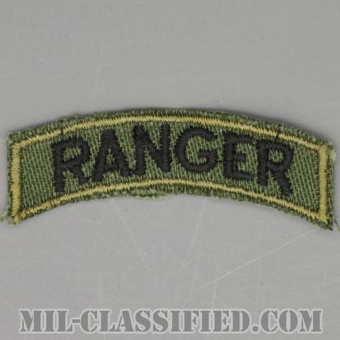 レンジャータブ(Ranger Tab)[サブデュード/カットエッジ/パッチ]の画像