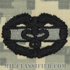 戦闘医療章 (ファースト)(Combat Medical Badge (CMB), First Award)[UCP(ACU)/パッチ]の画像