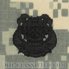 潜水員章 (1級)(Diver Badge, First Class)[UCP(ACU)/パッチ]の画像