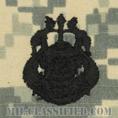 潜水員章 (最上級)(Diver Badge, Master)[UCP(ACU)/パッチ]の画像