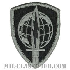 太平洋軍(Pacific Command )[UCP(ACU)/メロウエッジ/ベルクロ付パッチ]の画像