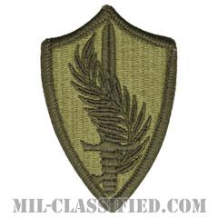 アメリカ中央軍(U.S. Central Command (CENTCOM))[OCP/メロウエッジ/ベルクロ付パッチ]の画像