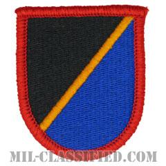 特殊作戦航空軍団(Special Operations Aviation Command)[カラー/メロウエッジ/ベレーフラッシュパッチ]の画像