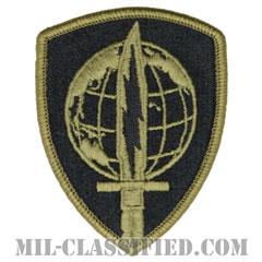 太平洋軍(Pacific Command)[OCP/メロウエッジ/ベルクロ付パッチ]の画像