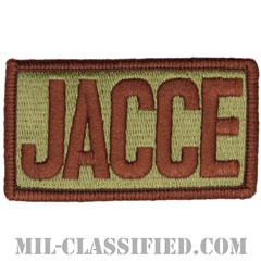 JACCE(統合航空調整所)(Joint Air Component Coordination Element)[OCP/メロウエッジ/ベルクロ付パッチ]の画像