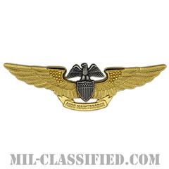 Professional Aviation Maintenance Officer [カラー/鏡面仕上げ/バッジ]の画像