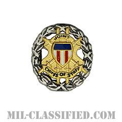 アメリカ統合参謀本部(Joint Chiefs of Staff) [ラペルボタン(ラペルピン)/燻し銀/バッジ(クラッチバック)]の画像
