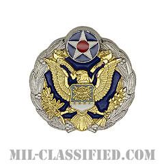 空軍本部章(Headquarters Air Force Badge) [ラペルボタン(ラペルピン)/バッジ(クラッチバック)]の画像