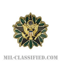 陸軍参謀(Army Staff) [ラペルボタン(ラペルピン)/バッジ(クラッチバック)]の画像