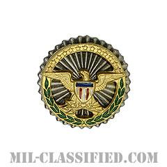 国防長官室(Office of the Secretary of Defense) [ラペルボタン(ラペルピン)/バッジ(クラッチバック)]の画像
