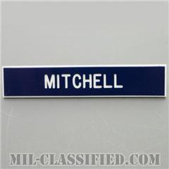 MITCHELL [アメリカ空軍用ネームプレート(名札)]の画像