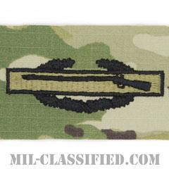 戦闘歩兵章 (ファースト)(Combat Infantryman Badge (CIB), First Award)[OCP/パッチ]の画像