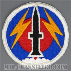 第56野戦砲兵旅団(56th Field Artillery Brigade)[カラー/メロウエッジ/パッチ]の画像