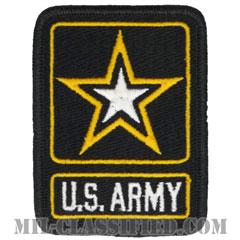 アメリカ陸軍(U.S. Army)[カラー/メロウエッジ/パッチ]の画像